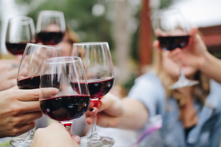 Let's Give Them Something to WineAbout