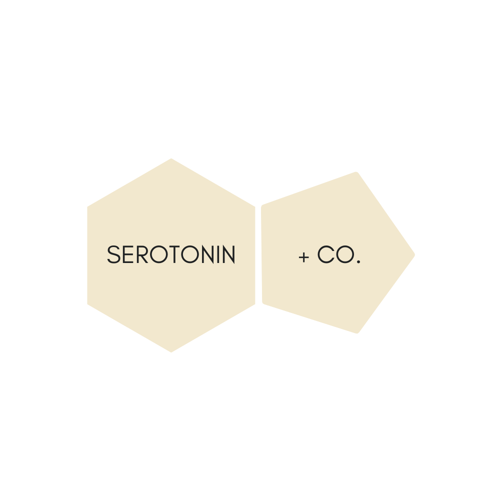 Serotonin + Co.